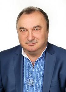 Гаргат Мирон Миколайович