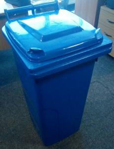 сміттєвий контейнер