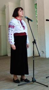 Яковишина Валентина Борисівна – режисер-керівник театрального гуртка